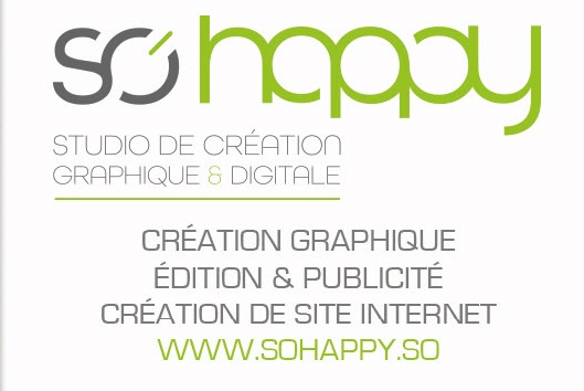 agence de communication sohappy